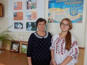 Ілона Кульбачна Ольга Лебедєва Недригайлів